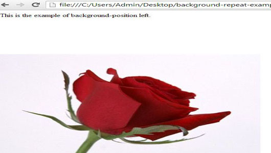 image of background-image property