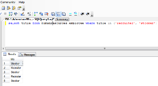 in clause example image