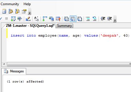 insert example 2