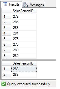 minus operator example