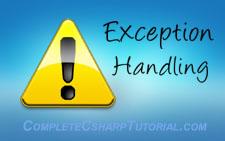 Exception-Handling