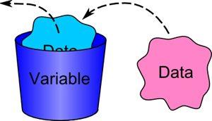 Variable-in-Java