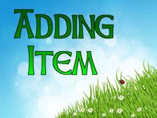 adding-items