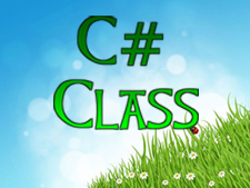 csharp-classes
