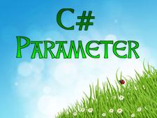 csharp-parameter