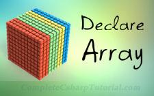 declare-array