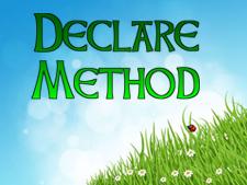 declare-method