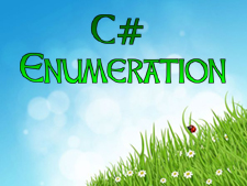 enumeration-statements