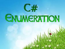 enumeration-statements