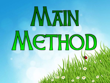main-method