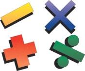 math-symbols
