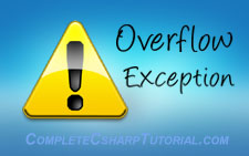 overflow-exception