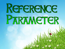 reference-parameter