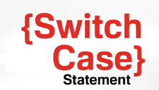 switch_case_Statement