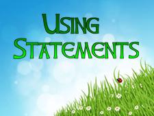 using-statements