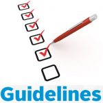 Guidelines