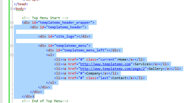 how to create layout page in mvc 5