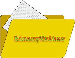 BinaryWriter
