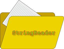 StringReader