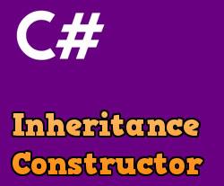 inheritance-constructor