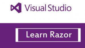 Learn Razor