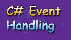 event-handling