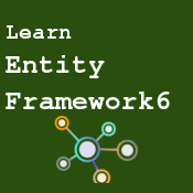 Learn Entity Framework 6
