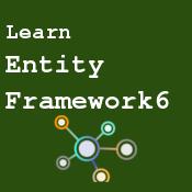 Learn Entity Framework 6