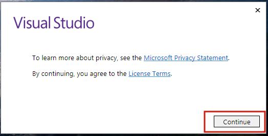 Installing Visual Studio 2013/2015/2017 and MS SQL SERVER 2014 | C# Tutorial